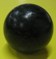 Μπάλα από καουτσούκ
