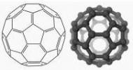 Το μόριο με σχήμα μπάλας ποδοσφαίρου