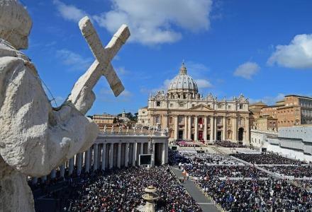 Το Βατικανό