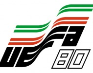 Το λογότυπο του 1980
