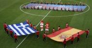 Ελλάδα - Ισπανία στο Euro 2008