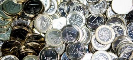 Μαζική παραγωγή κερμάτων