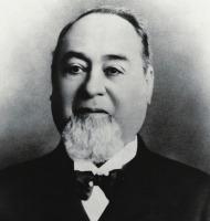 Ο Levi Strauss
