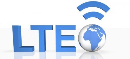 ασύρματη τεχνολογία LTE