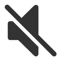 mute σε ιστοσελίδες με μουσική