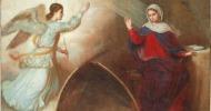Τι είναι ο Ευαγγελισμός της Θεοτόκου