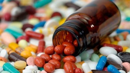 φάρμακα για τη νόσο του Chron