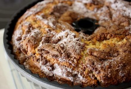 το κέικ για να φουσκώσει χρειάζεται προθερμασμένο φούρνο