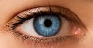 η μελανίνη υπεύθυνη για το χρώμα των ματιών