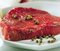 ψήσιμο κρέατος