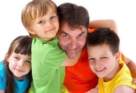 Φορέστε στα παιδιά σας έντονα χρώματα