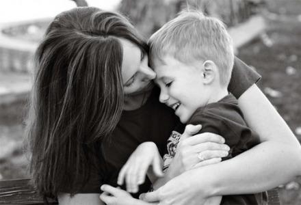 μην μαλώσετε το παιδί σας επειδή χάθηκε
