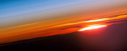 ηλιοβασίλεμα