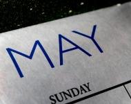 οι ημερομηνίες για την ημέρα της μητέρας