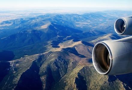 το ύψος και ο θόρυβος φταίνε για την απώλεια γεύσης στο αεροπλάνο
