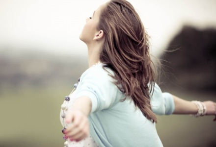 η σωστή αναπνοή βοηθάει στην υγεία