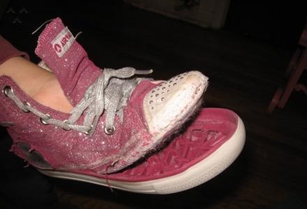 βρείτε φθηνά όχι φτηνιάρικα παπούτσια