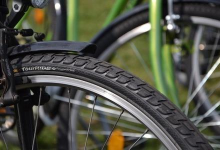 περιφερειακά ποδηλάτου