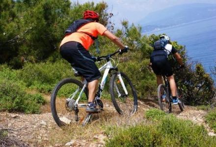 γιατί να πάρω mountain bike