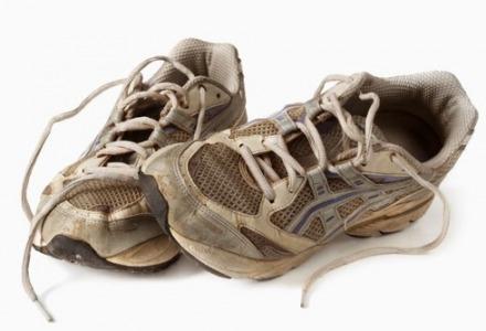 πότε να αλλάξω παπούτσια