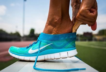 τα τέλεια παπούτσια για τρέξιμο