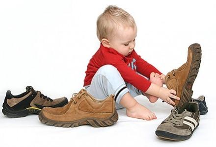99a20b3de5 Πως να αγοράσω τα κατάλληλα παιδικά παπούτσια « Coolweb.gr