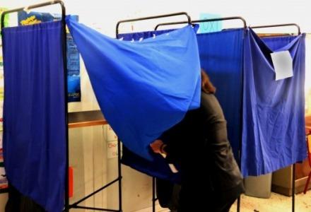 διαδικασία ψηφοφορίας