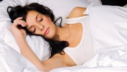 κοιμηθείτε νωρίς για να ξυπνήσετε νωρίς