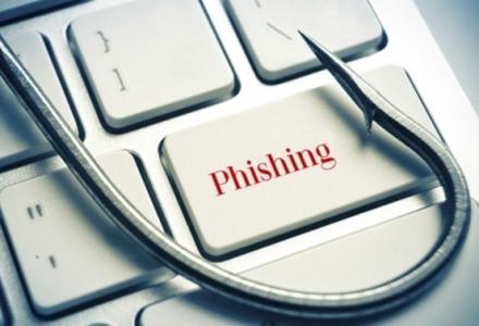με το phishing υποκλέπτουν προσωπικά στοιχεία