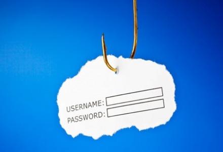 πως μας κλέβουν τους κωδικούς με phishing