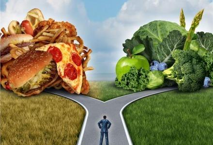 ακολουθήστε έναν υγιεινό τρόπο ζωής για να απαλλαγείτε από την χοληστερίνη