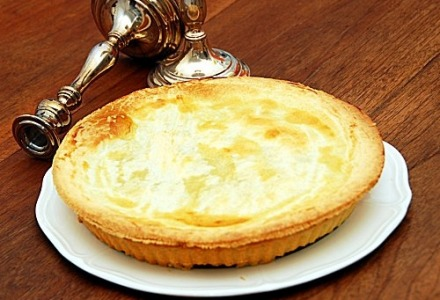 ψυχόπιτα - funeral pie