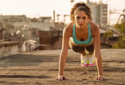 η φυσική άσκηση θα σας βοηθήσει να διατηρήσετε το βάρος σας