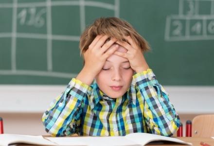 πως να καταλάβετε αν το παιδί σας έχει δυσλεξία