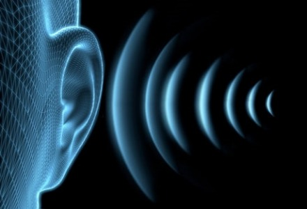 ήχος σε αργή κίνηση