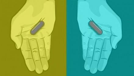 τεστ χρωμάτων