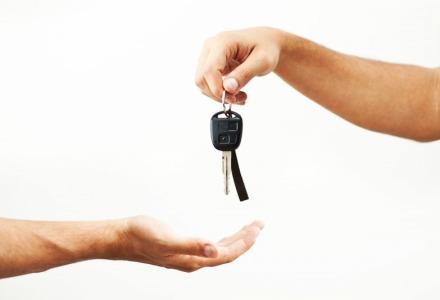 αγορά μεταχειρισμένου αυτοκινήτου