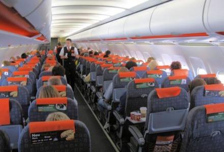 οι θέσεις στο πίσω μέρος του αεροπλάνου είναι πιο ασφαλείς