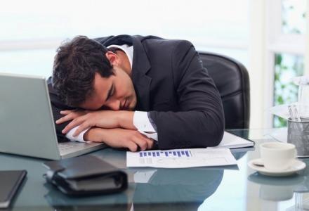 η δουλειά επηρεάζει την υγεία μας