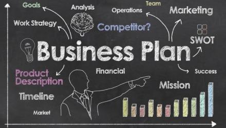 για να ανοίξετε τη δική σας επιχείρηση χρειάζεται σωστός σχεδιασμός