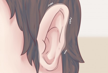γιατί κουνάω τα αυτιά μου