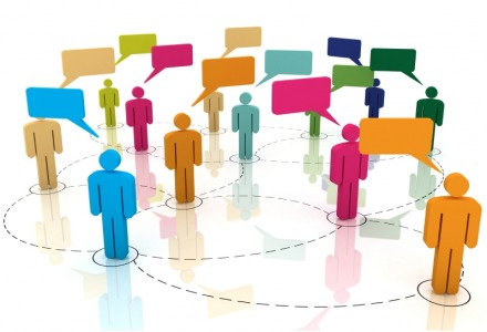 πως να φτιάξτε το δικό σας δίκτυο ανθρώπων