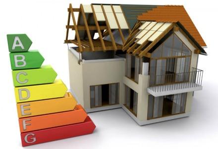 η θερμομόνωση θωρακίζει ενεργειακά το σπίτι