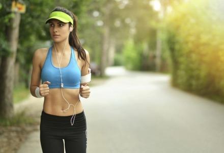 το jogging είναι ευεργετικό για τον εγκέφαλο