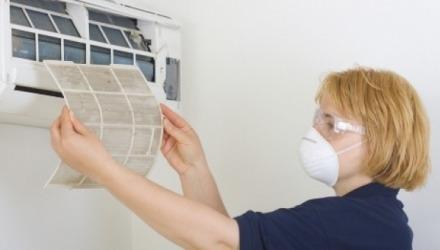 τι είναι η νόσος των κλιματιστικών