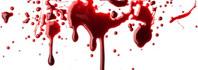 αίμα κόκκινο