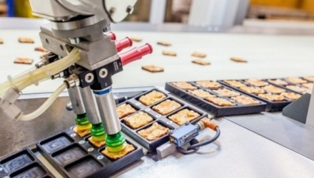 η βιομηχανία τροφίμων θέλει να μεγιστοποιήσει τα κέρδη της
