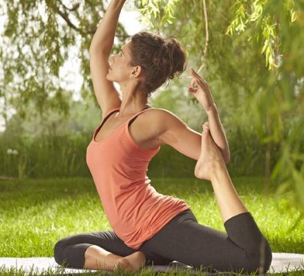 συνδυασμός σώματος και πνεύματος