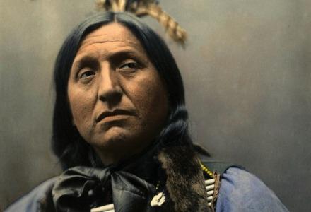 ιθαγενείς μαλλιά