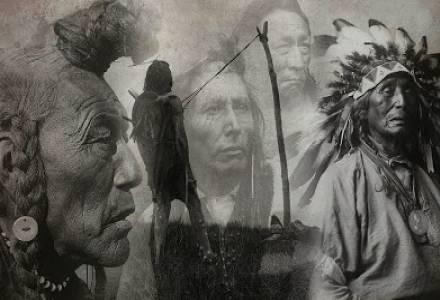 φυλές ινδιάνων